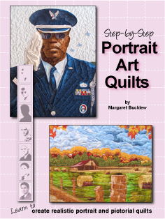 portrait quilt book
